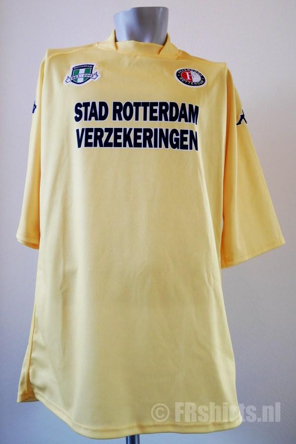 2003-2004 EC shirt