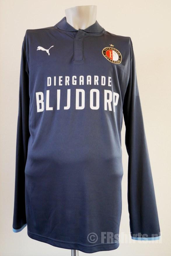 2012-2013 Diergaarde Blijdorp Uit