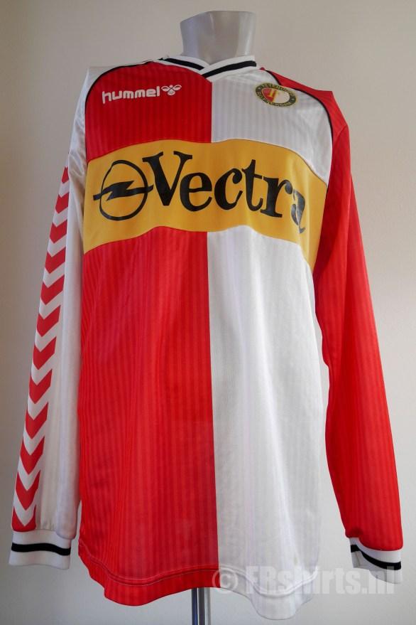 1988-1989 Thuisshirt