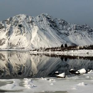 noorderlichtreis wintervakantie Lofoten