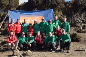 Expeditie Kilimanjaro 3 - Copyright Carla Joustra