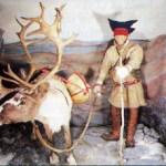 Samische cultuur, Tromsø Museum