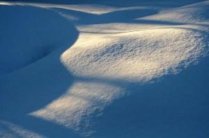 Winter, Finnmark, Fru Amundsen, Noorwegen