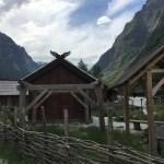 Njardarheimr VikingValley vikingdorp
