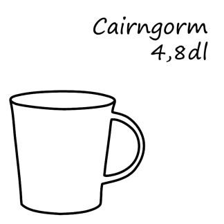 Dunoon - modell CAIRNGORM