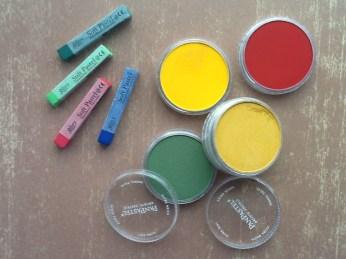 soft pastel og panpastel
