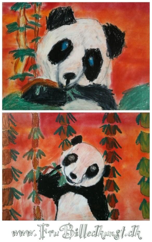 FruBilledkunst - panda - 1kl (5)