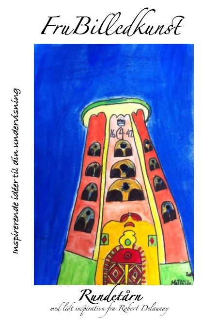 forside - rundetårn