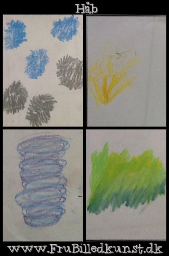 www.FruBilledkunst.dk - følelser og farver
