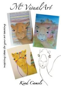 Kind camels - frontpage