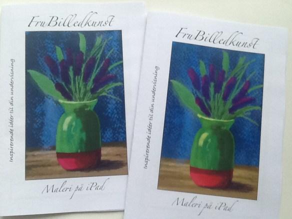 www.FruBilledkunst.dk - farveprinterens betydning