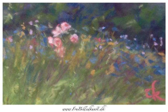 www.FruBilledkunst.dk - pastelmaleri