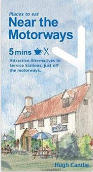 Near the Motorways - a book to make holidays and days out cheaper
