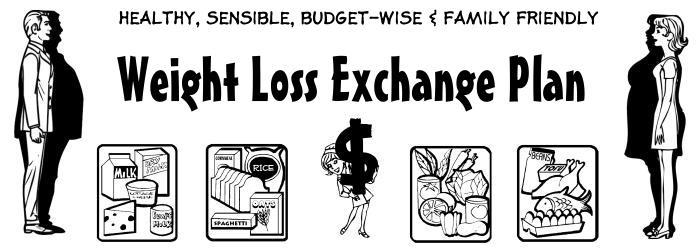 Frugal Abundance Exchange Plan Diet