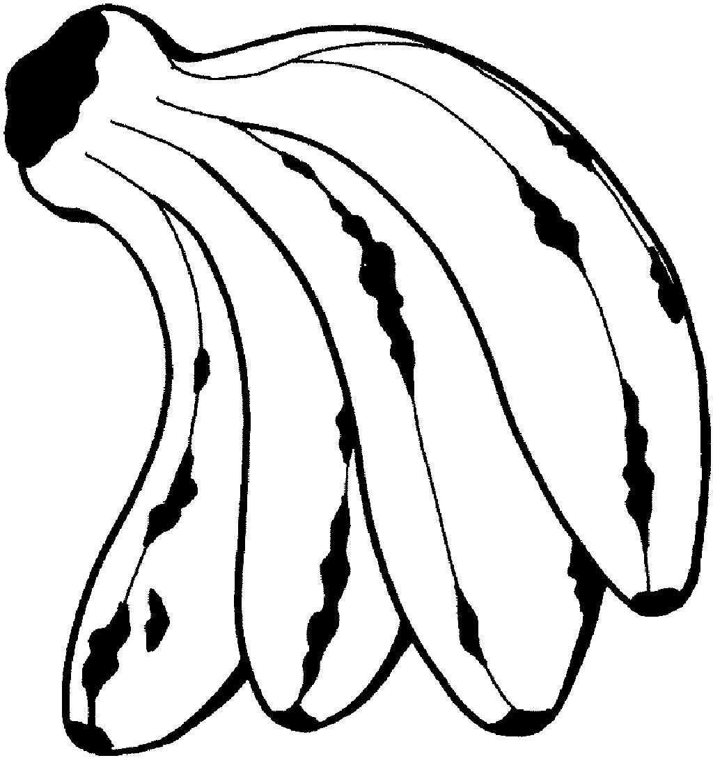 Banana Bread Snack Squares