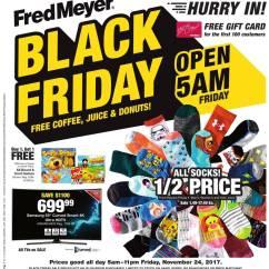 Sleeper Sofa Black Friday 2017 The Leather Company Cardiff Fred Meyer Ad