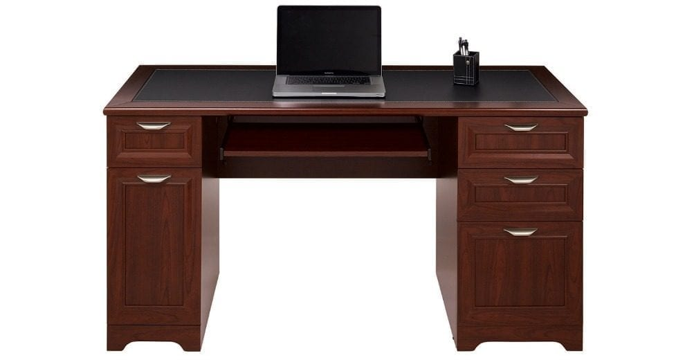 Realspace Magellan Collection Managers Desk 13999 50