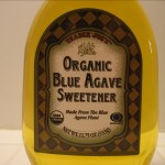 Agave from Trader Joes