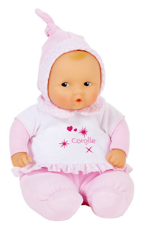 HOT Corolle Baby Doll 15 From 4999 Rare Great Gift