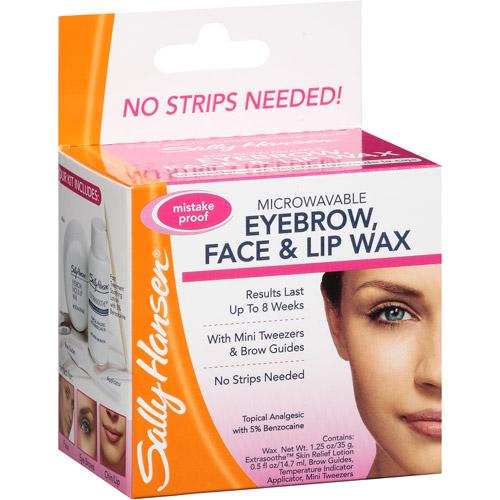 Sally Hansen Wax Kits As Low As 286 At Walmart