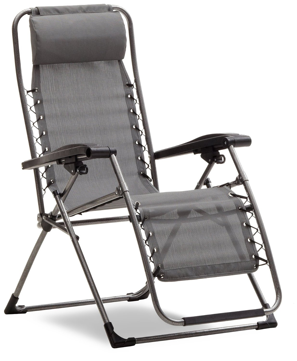 anti gravity lawn chair graco tablefit high cover strathwood adjustable recliners 49 99 from