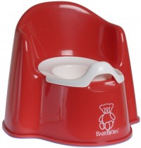BABYBJORN Potty Chair for $19.19