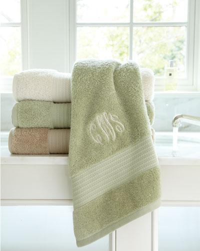 ralph lauren monogrammed towels