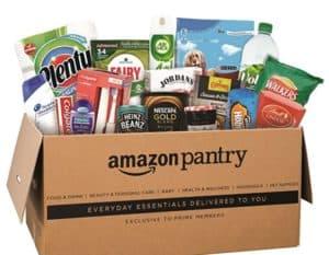 Amazon Prime Pantry Extra 10 Off 35 Order