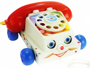 How much telephone calls really cost…..