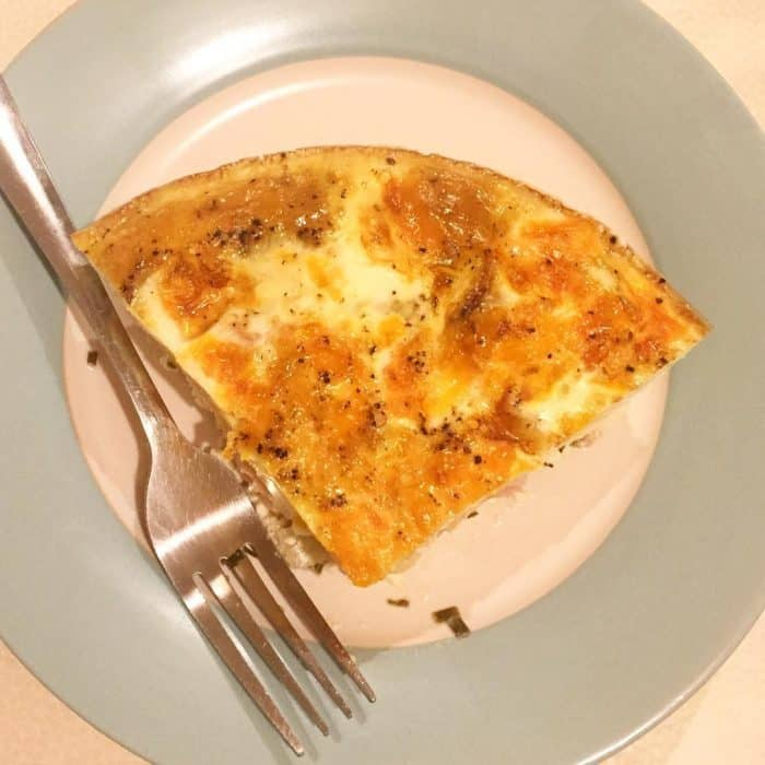 Slimming World Quiche Tasty Cheap And Syn Free