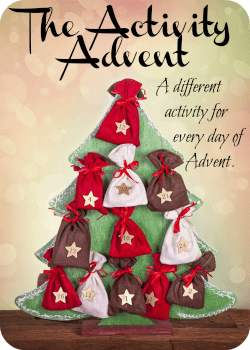 activity advent