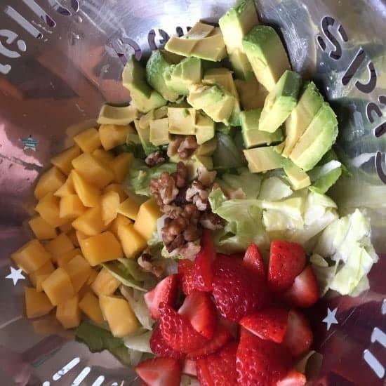 Sweet Summer Salad