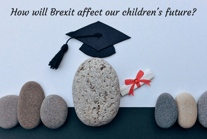 How will Brexit affect our children's future-