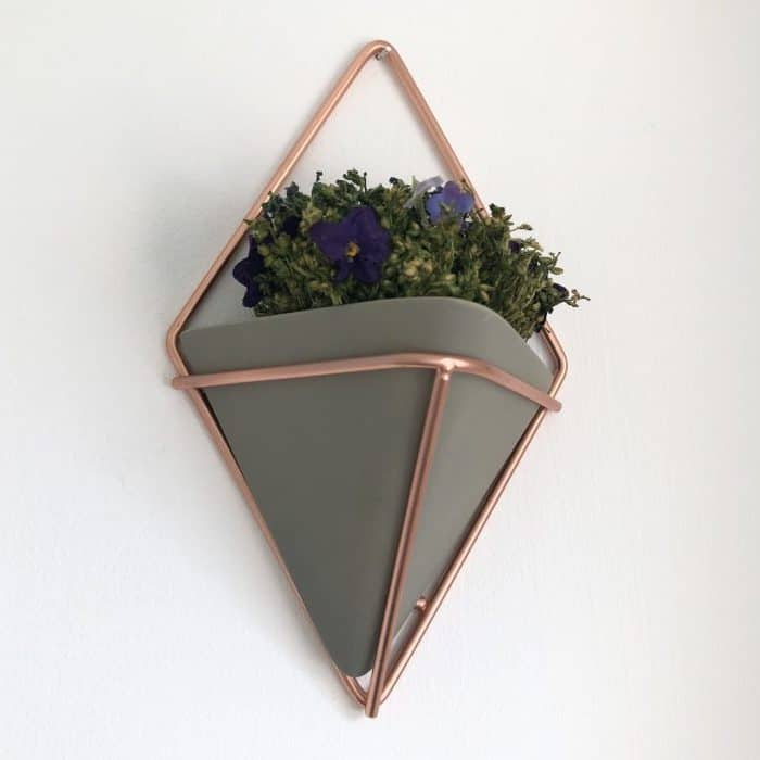 Umbra hanging planter
