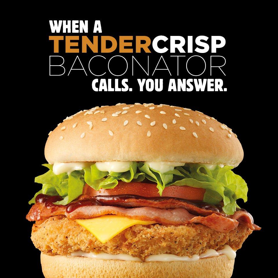 news hungry jack s tendercrisp baconator frugal feeds