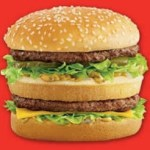 DEAL: McDonald's Free Big Mac using mymacca's app (May 28)