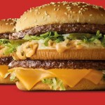 DEAL: McDonald's Buy One Get One Free Grand Big Mac using mymacca's app (May 29 to June 5)