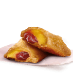 DEAL: McDonald's $1.50 Raspberry Custard Pie (starts 22 May 2019)
