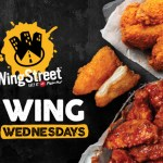 DEAL: Pizza Hut – $1 Wings Wednesday, 1 Large Pizza + 2 Sides $14 Pickup, 3 Large Pizzas $29.95 Delivered & more