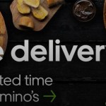 DEAL: Uber Eats – Free Delivery at Domino's (until 3am 20 January 2020)