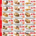 DEAL: Hungry Jack's Vouchers valid until 22 June 2020