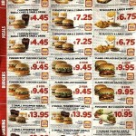 DEAL: Hungry Jack's Vouchers valid from 31 March to 22 June 2020
