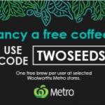 DEAL: Skip App – Free Coffee at Woolworths Metro
