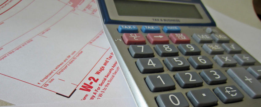 How to Compare Your Form W-2 Wages to Others by Age (Without Being ...