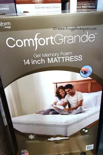 tempurpedic mattress cover costco