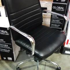 Desk Chair Costco Wheelchair Basket Sale Global Furniture Task Office 49 99 Frugal Hotspot