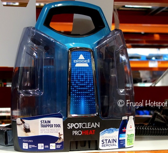 Bissell Deep Clean Carpet Cleaner
