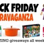 How You Can Get The Best Black Friday Deals Plus Win An