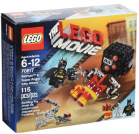 LEGO Movie building sets (BEST prices - as low as $7.69 ...