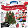 Lowe S Black Friday Ad Is Available The Best Deals From